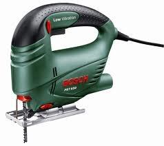 Seghetto alternativo 500w  Bosch PST 650 Seghetto Alternativo Compact Easy