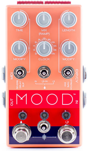 Mood - Chase Bliss Audio