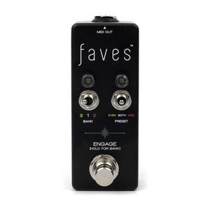 Faves - Chase Bliss Audio