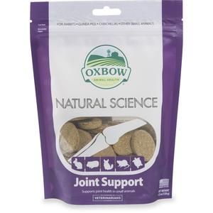 Oxbow Joint Support Natural Science - 60 pst