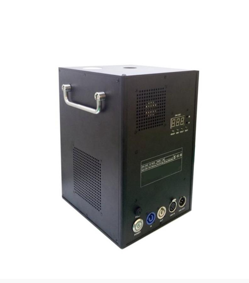 SPARKY500X - MACCHINA FONTANA SCINTILLE FREDDE 500W