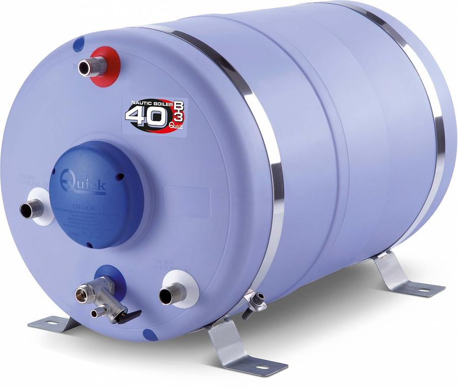 Boiler B3 40 LT 500 W di Quick - Offerta di Mondo Nautica 24