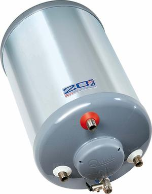 Boiler BX 30 LT 500 W di Quick - Offerta di Mondo Nautica 24