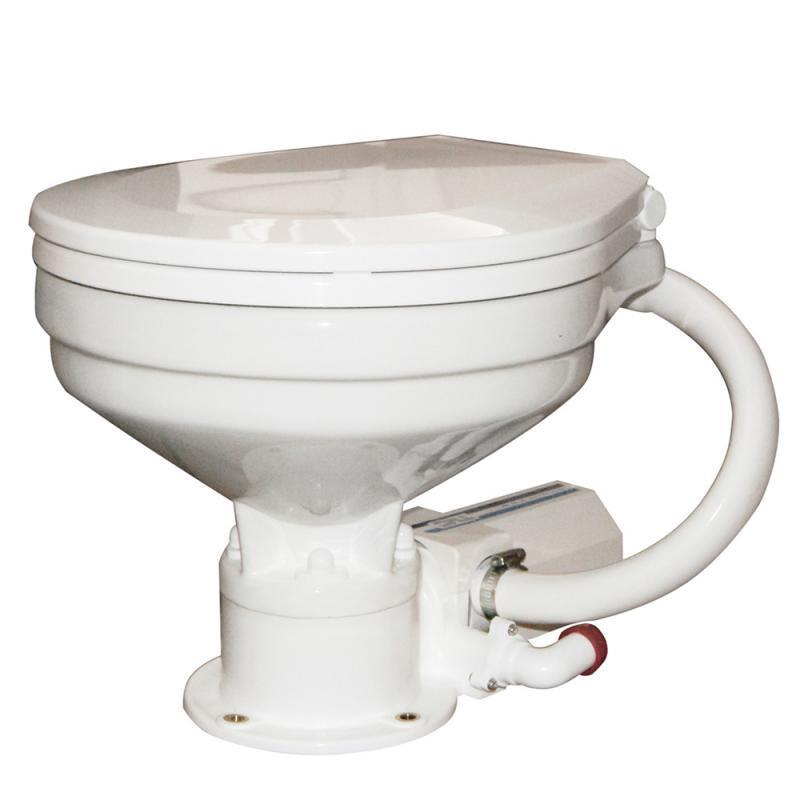 WC Elettrico TMC - Offerta di Mondo Nautica 24