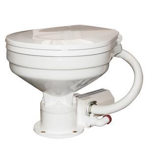 WC Elettrico TMC Large - Offerta di Mondo Nautica 24