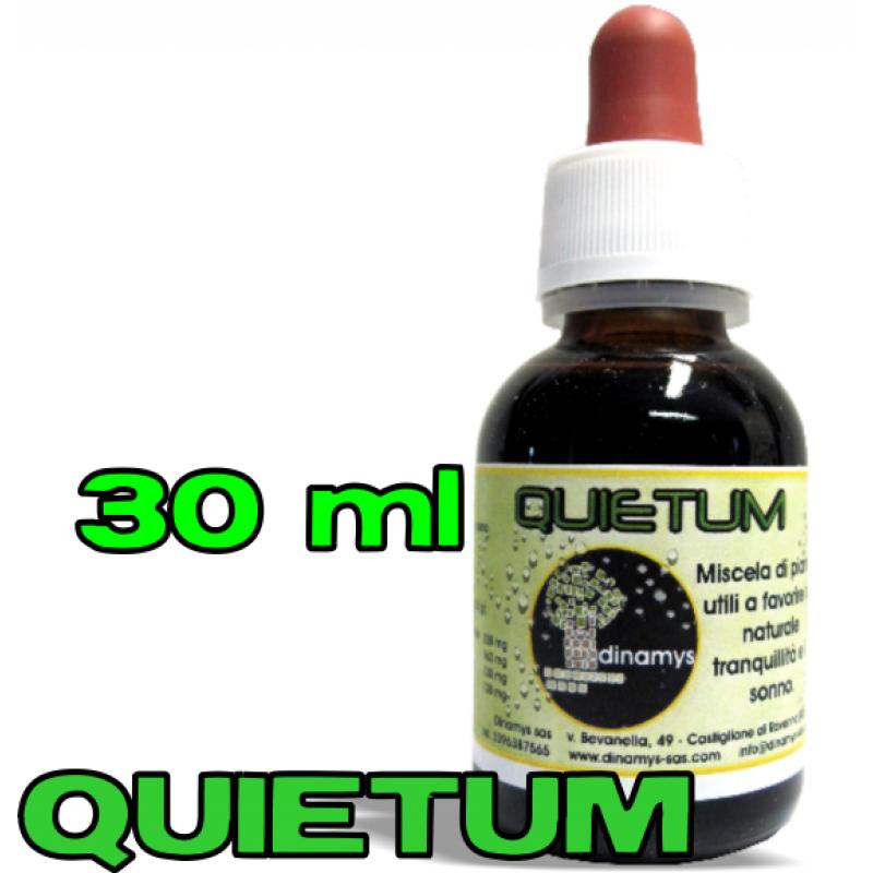 Dinamys QUIETUM Relax - 30 Ml.