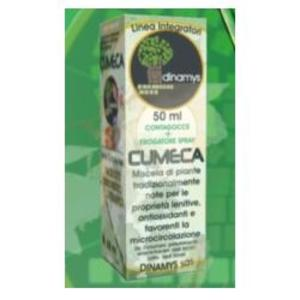 Dinamys CUMECA - Microcircolazione - 50 Ml