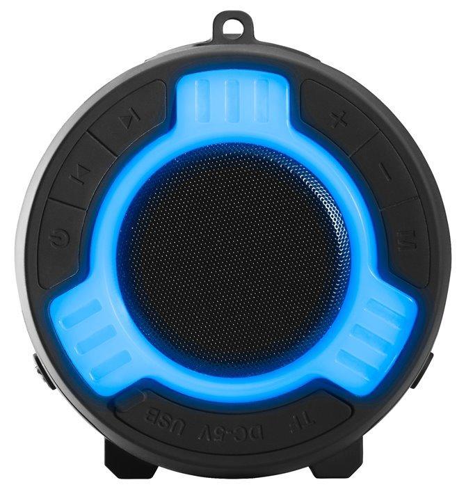 Altoparlante TUBE speaker portatile di BOSS MARINE - Offerta di Mondo Nautica  24