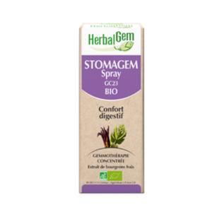 Herbalgem - Stomagem spray bio