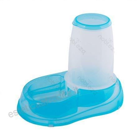 Serbatorio Riserva d'acqua Azzurro - 1500 ml.