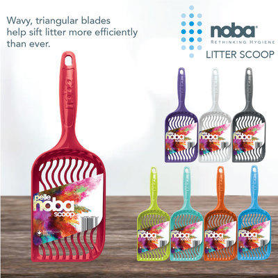 NOBA Litter Scoop - Colori Assortiti