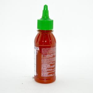 CQ CHILI SAUCE 136ML