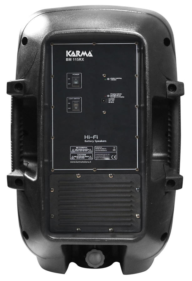 Karma BM 115RX