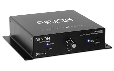 Denon DN-200AZB EX-DEMO