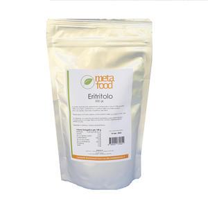 Eritritolo 500 gr - Dolcificante naturale