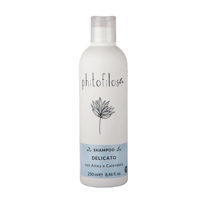 Phitofilos - Shampoo delicato (ex Gocce d'Acqua)