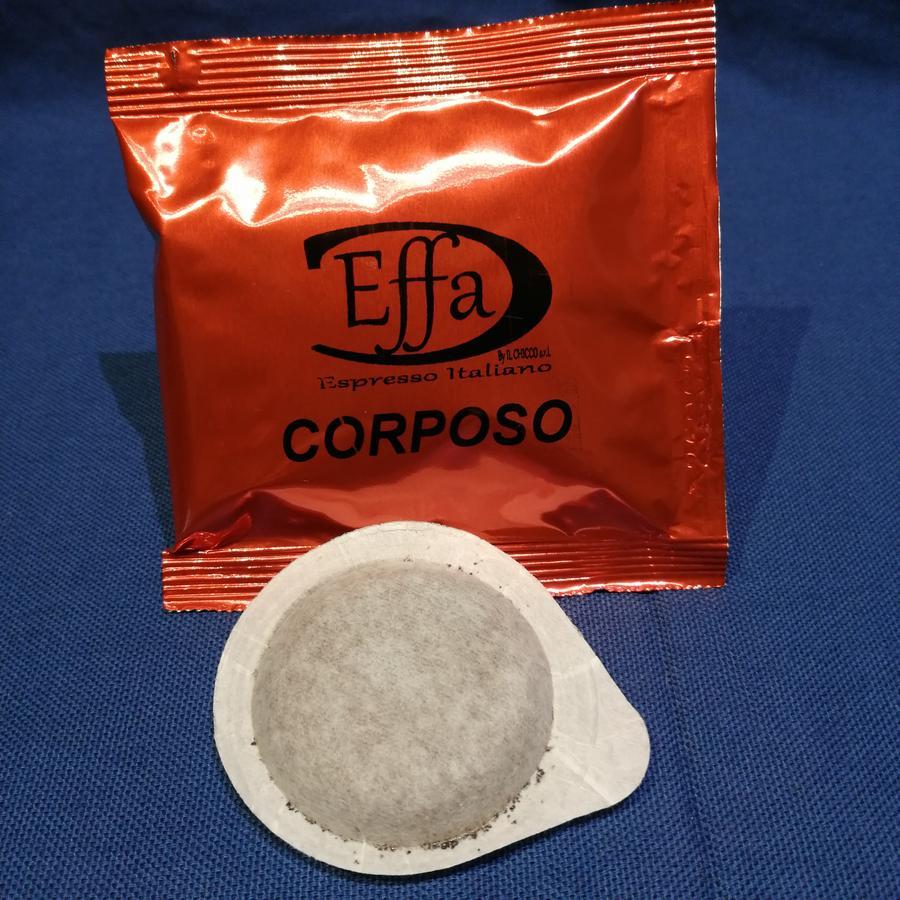 100 Cialde CORPOSO Formato 44 (Standard)