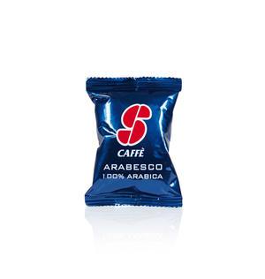 """100 CAPSULE ESSSE CAFFE' """"ARABESCO"""""""