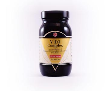 Vitamina D e k2
