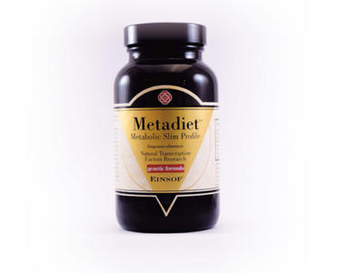 Metadiet, dimagrante