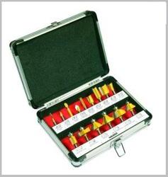 Frese per pantografo kit pz.15 maurer 91758