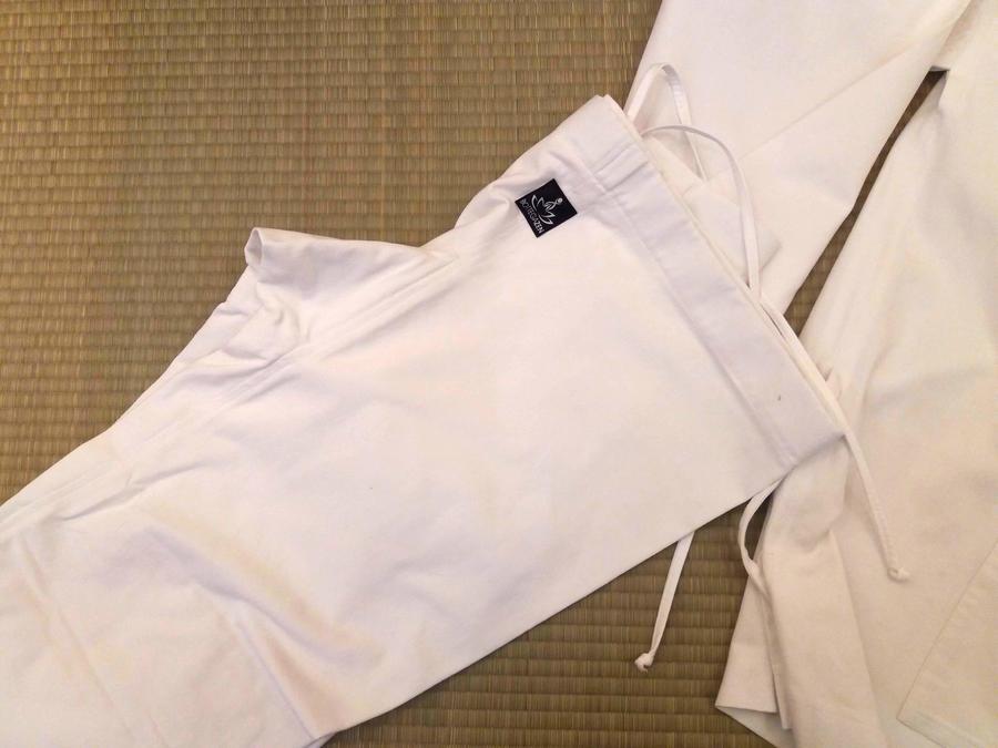 Pantalone Shiatsu