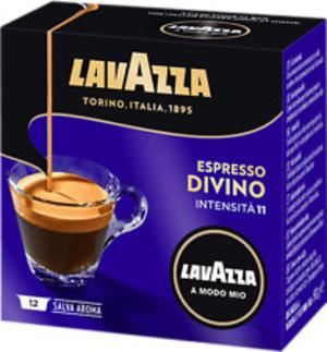 """LAVAZZA A MODO MIO """" DIVINO """" 12 CAPS"""
