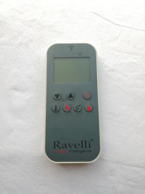 TELECOMANDO ORIGINALE PALMARE STUFE RAVELLI GROUP cod C10-55-002N