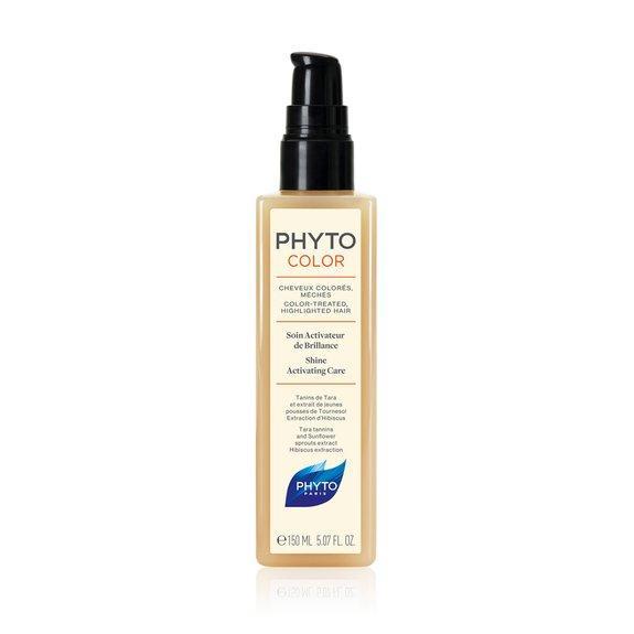 PHYTO Phytocolor trattamento attivatore di luminosità