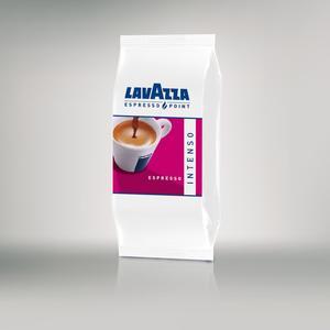 100 CIALDE / CAPSULE CAFFE' LAVAZZA ESPRESSO POINT INTENSO ORIGINALI
