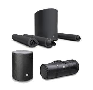 Kit LD Systems MAUI 5GO a batteria!