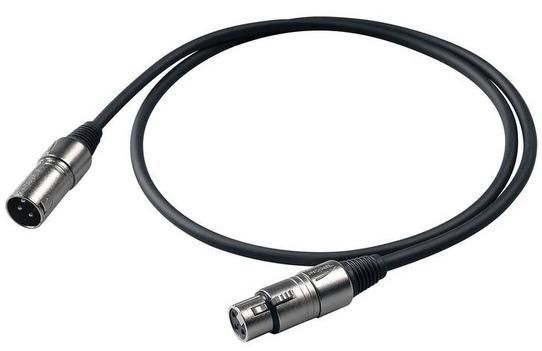 Proel PSE3 Kit microfonico