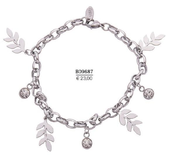 B09687 Bracciale Donna 4you jewels