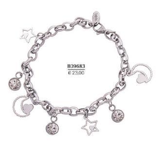 B09683 Bracciale Donna 4you jewels