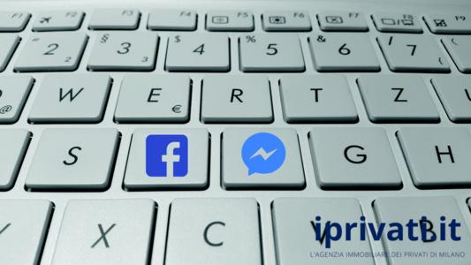 ExpoRe SocializzaMI - Creazione e pubblicazione pagina Facebook con assistente virtuale per proprietari locatori a Milano