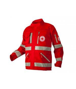 Sahariana Croce Rossa Italiana