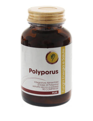 Polyporus plus 90 cpr