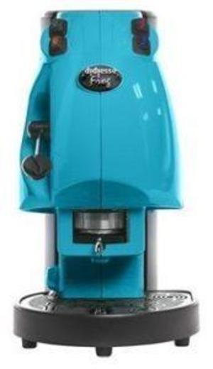 MACCHINA DA CAFFE'  DIDIESSE FROG COLORE BLU MIAMI