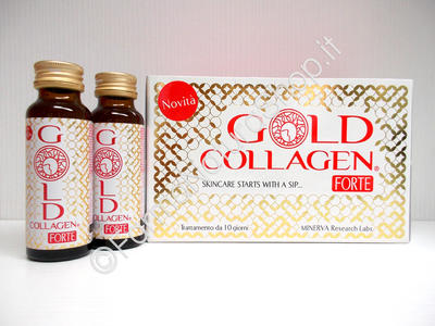 GOLD COLLAGEN® FORTE