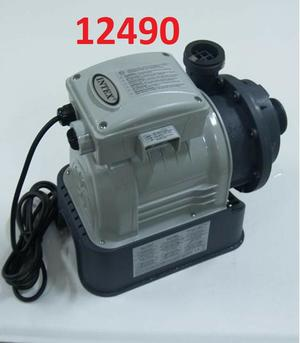Ricambio Motore pompa a sabbia INTEX 12490 Pompa a Sabbia 28652 da 12000lt motore 550 W