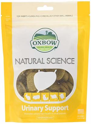Oxbow Urinary Support