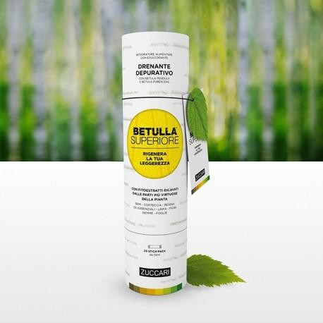 Betulla superiore stick