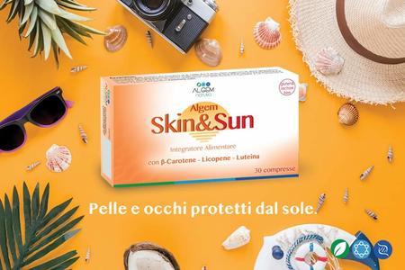 Skin and sun