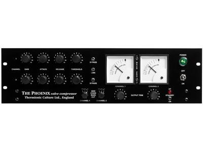 The Phoenix - Thermionic Culture