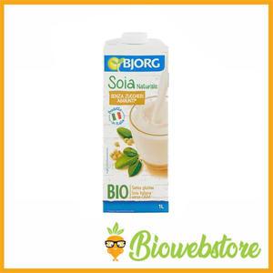 Bevanda Soia Naturale Bio