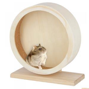 Kerbl Ruota in Legno 22 cm.