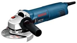 Smerigliatrice angolare compatta professionale Bosch GWS 1000 W 125 mm