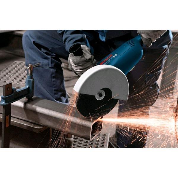 Bosch Smerigliatrice angolare GWS 22-230 JH Professional Ø 230 - BOSCH 161045
