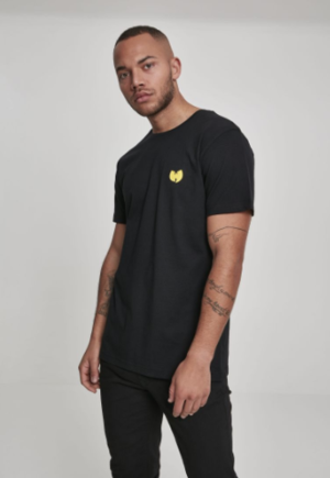 Wu-Wear - WU-TANG OFFICIAL: Front-Back Tee