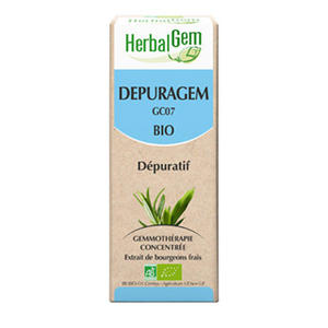 Depuragem 50 ml concentrato